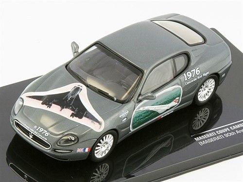 Maserati Coupe Cambiocorsa Concorde