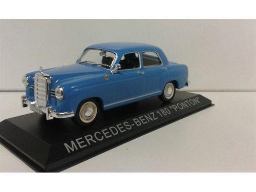 Mercedes Benz 180 W120