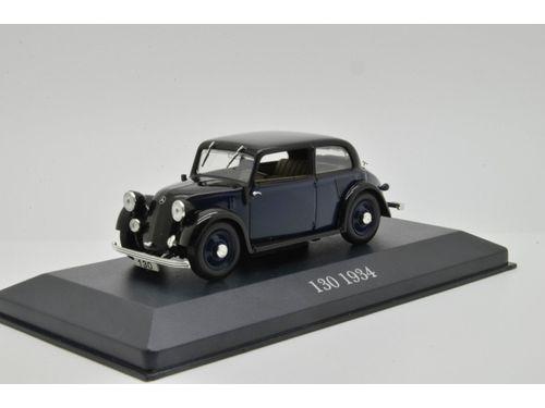 Mercedes Benz 130