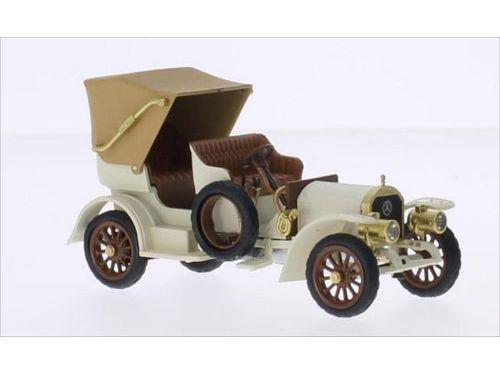 Mercedes Simplex - 1902