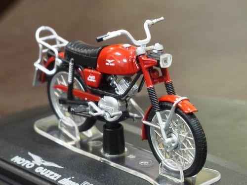 Moto Guzzi Combo 2