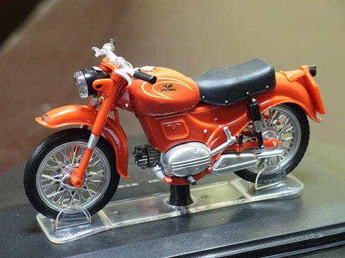 Moto Guzzi Zigolo