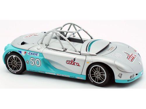 Renault Spider COBRA