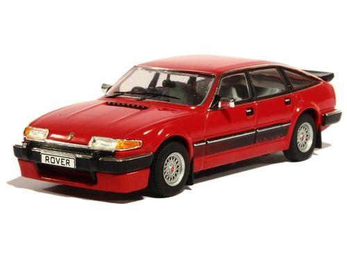 Rover SD1 - Standard 2000