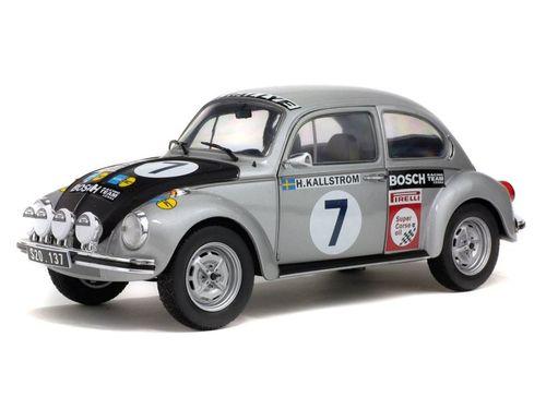 Volkswagen Käfer - Acropolis Rally