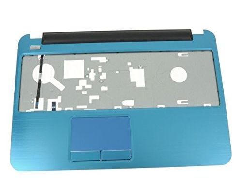Dell Inspiron 5521 5537 Palmrest Touchpad Trackpad In Blue P/N W0KW2 0W0KW2