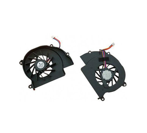 Sony Vaio VGN-FZ Series Laptop Internal CPU Cooling Fan