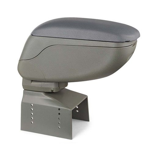 Speedy Riders Car Armrest Console Grey Color for All Cars