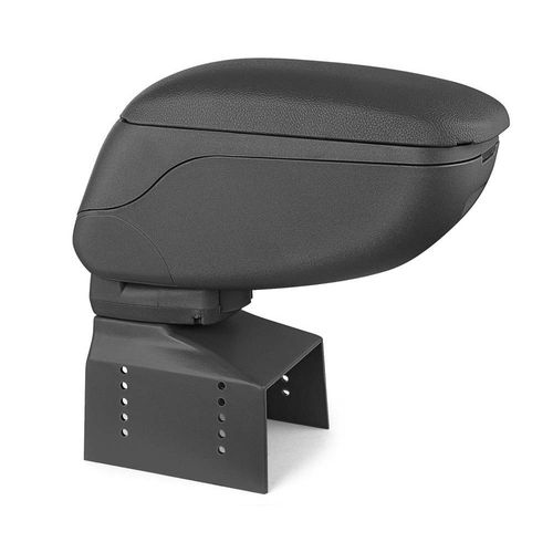 Speedy Riders Car Armrest Console Black Color for All Cars