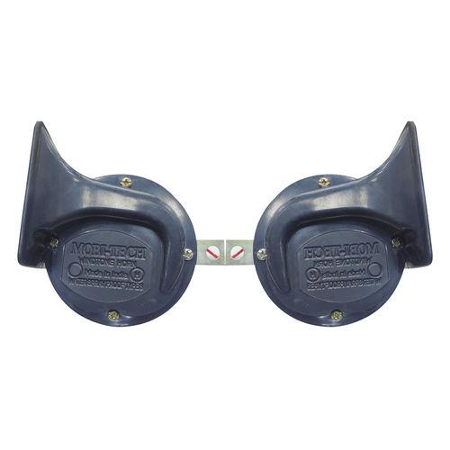 Speedy Riders Skoda type Horn (12V) For All Bikes & Cars
