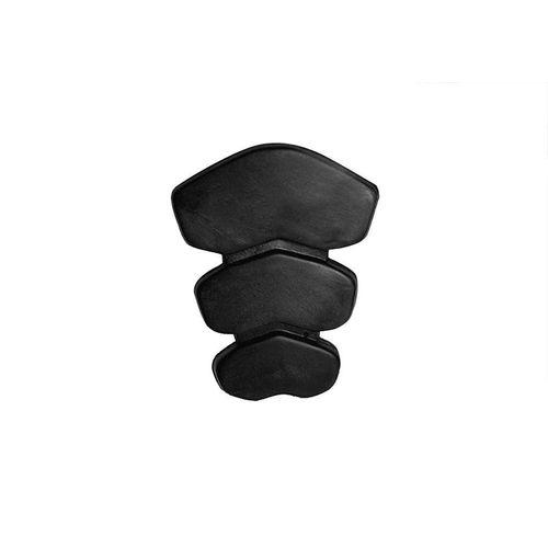 Speedy Riders Arrow Design Bike Rubber Tank Pad Black For All Bikes
