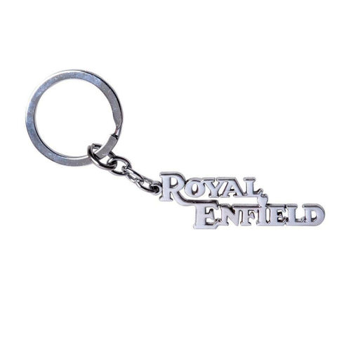 Speedy Riders Royal Enfield Full Metal Keychain