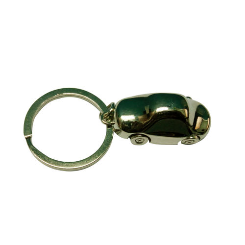 Speedy Riders Metal Keychain Car Design For Cars and Bikes