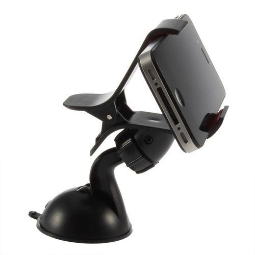 Speedy Riders V-Clip Car Mobile Holder For All Cars