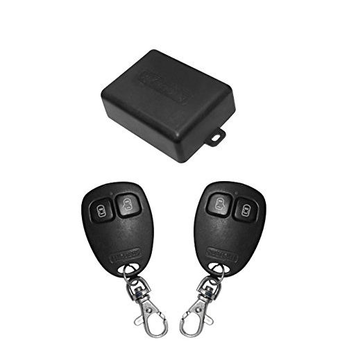 Speedy Riders Autocop Guardian 4A Car Safety Centeral Locking System For All Cars