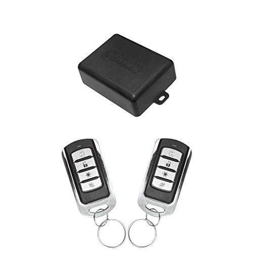 Speedy Riders Autocop MKE-051 1A Car Safety Centeral Locking System For All Cars