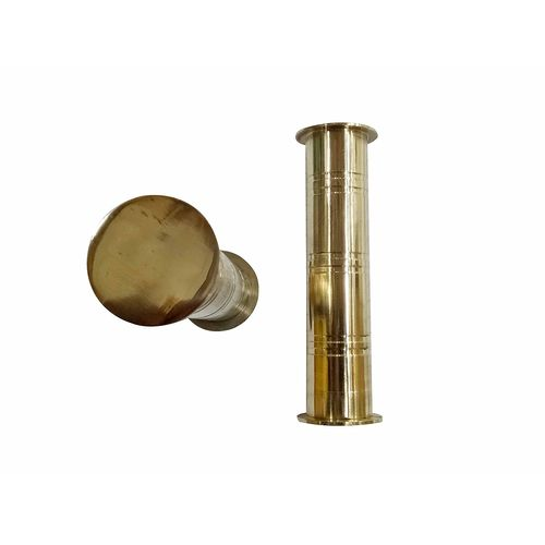 Speedy riders Brass Customized Handle Grip For Royal Enfield