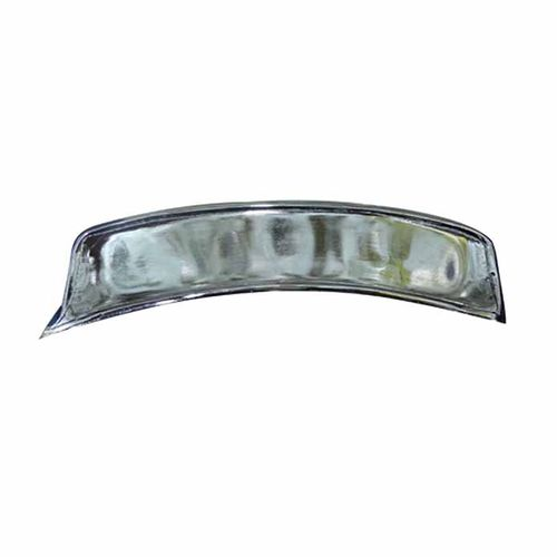 Speedy riders Premium Quality  Aluminium Number Plate for Front Fender / Mudguard for Royal Enfield