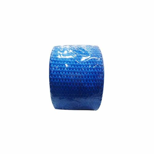 Speedy Riders Premium Silencer Wrap Bike Exhaust Wrap Heat Shield for bike Length-3 Mtr Blue For Royal Enfield