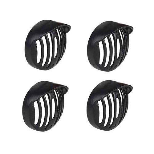 Speedy Riders Set of 4 Cap Indicator Grill For Royal Enfield