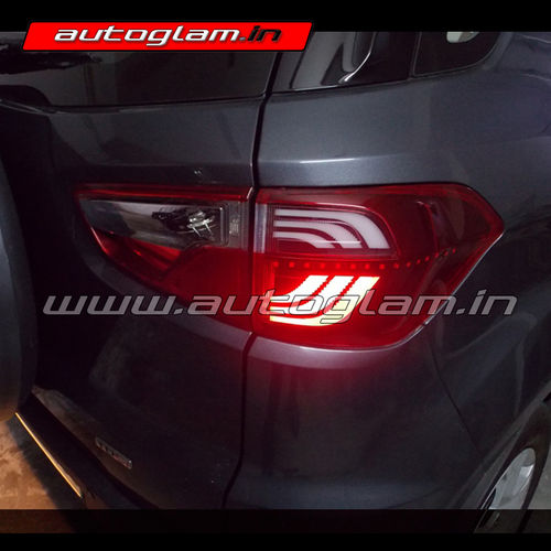 Led Taillights Ford Ecosport Ecosport Taillamp