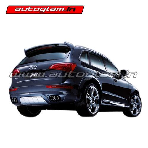 Audi Q5 Roof Spoiler