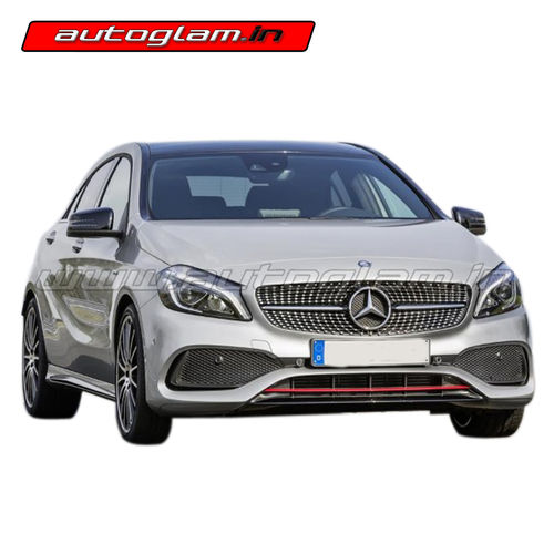 Mercedes benz front grill front grill car accessories for Mercedes benz credit card review