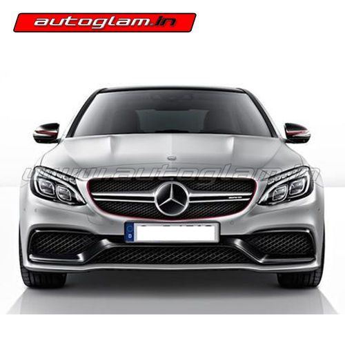 Mercedes Benz Front Grill Front Grill Car Accessories