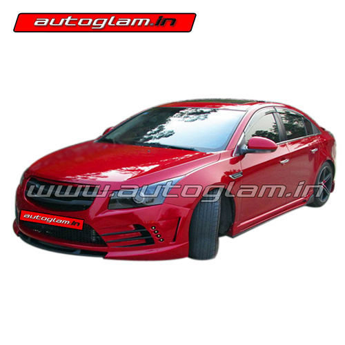 chevrolet cruze body kits styling body kits agcc633bd. Black Bedroom Furniture Sets. Home Design Ideas