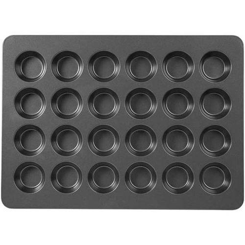 24 Cavity Nonstick Pan