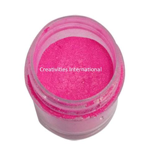 Rose Pink Petal Dust