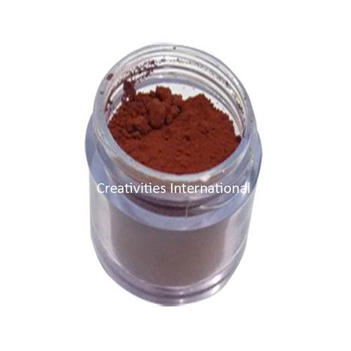Chocolate Brown Petal Dust