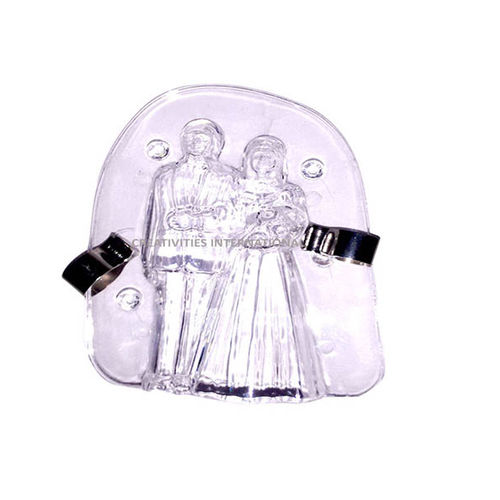 Couple Polycarbonate mold