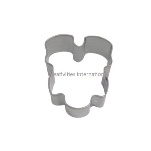 Baby Frock Cookie Cutter