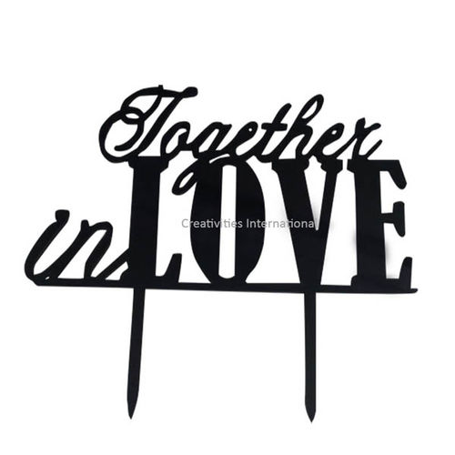 Together In Love