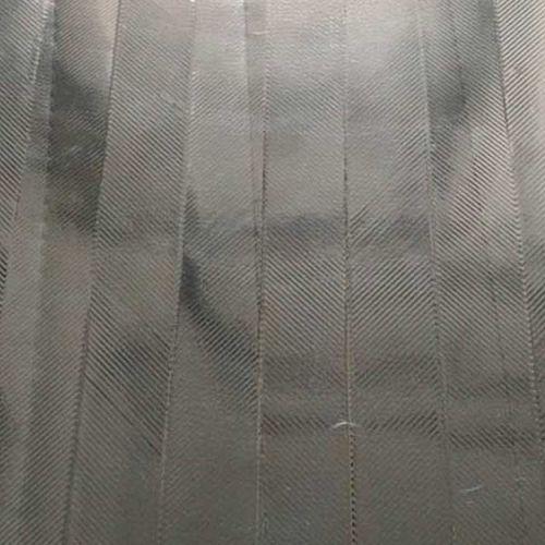Long Stripes designer Impression Mat