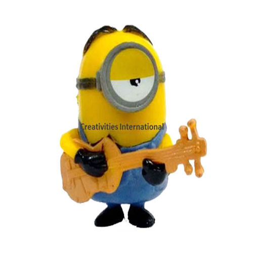 Minion Cake Toppers 6