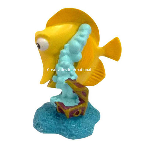 Fish Cakes Topper 2