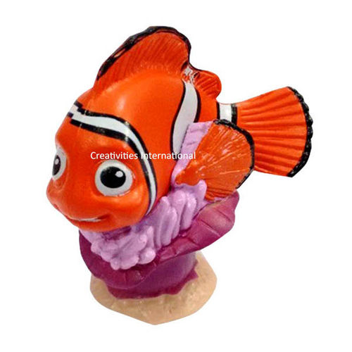 Fish Cakes Topper 4