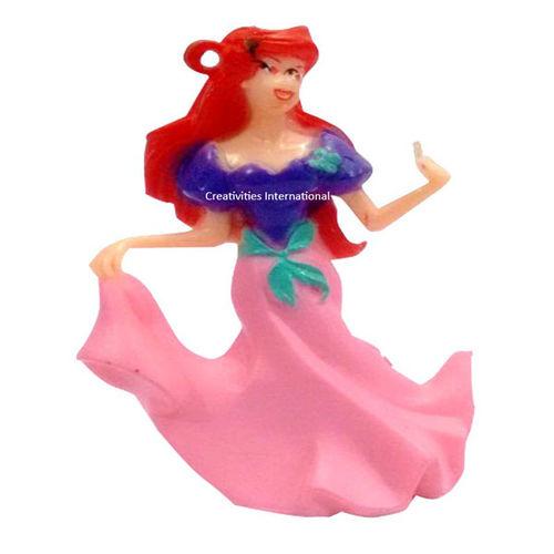 Princess Topper 2