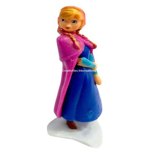 Frozen Cake Topper 1