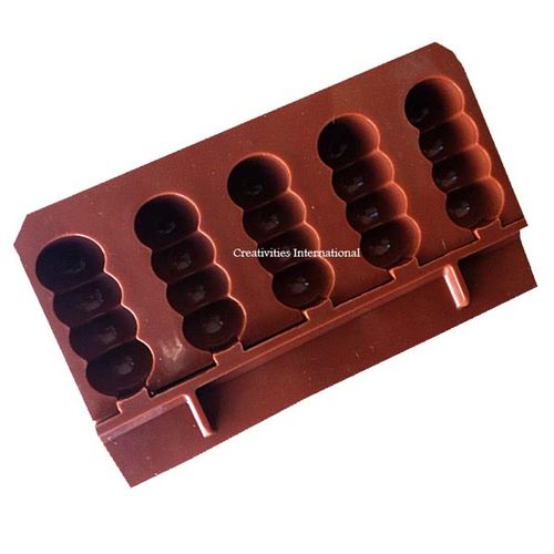 Ice-Cream Candy Shape Chocolate mould