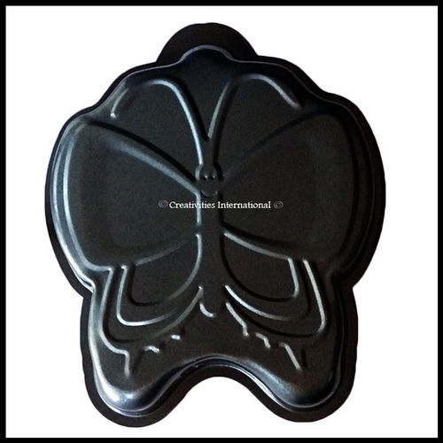 Nonstick Butterfly Cake Mould