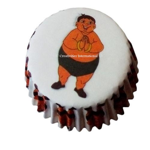 Kaaliya Cupcake Liners (Big)
