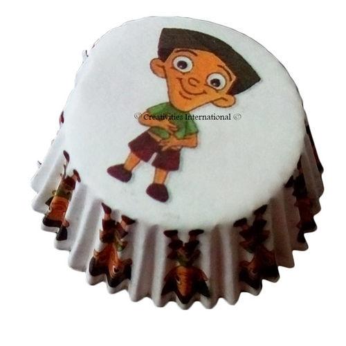 Dholu Molu Cupcake Liners (big)