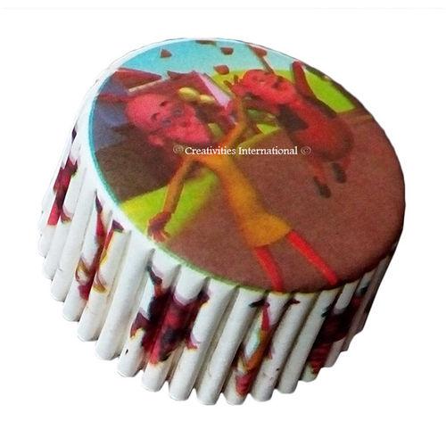 Motu-Patlu Cupcake Liners (big)