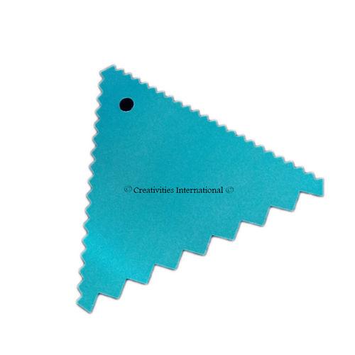 Triangle Scrapper Design 2