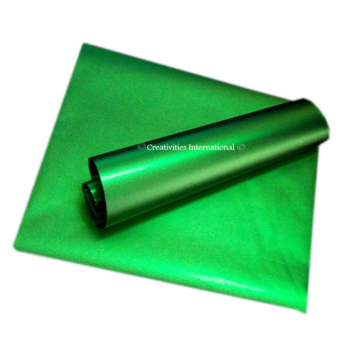 Green matt finishing sheet