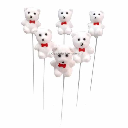 Valentine Teddy Bear Bouquet Fillers