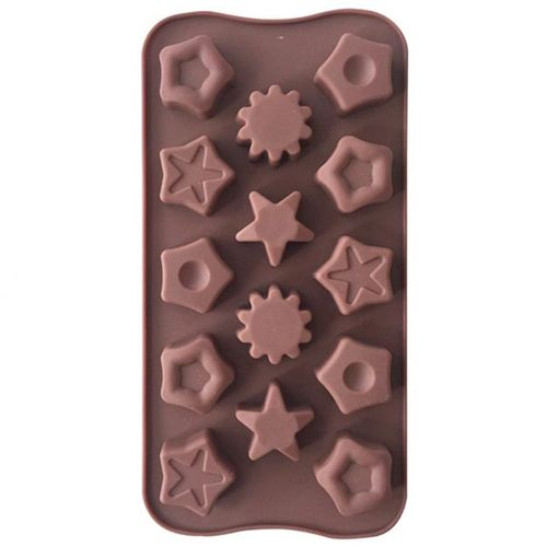 Multishape Chocolate Mold
